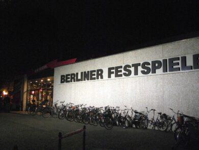 Berlin – Haus der Berliner Festspiele (2009-2011)