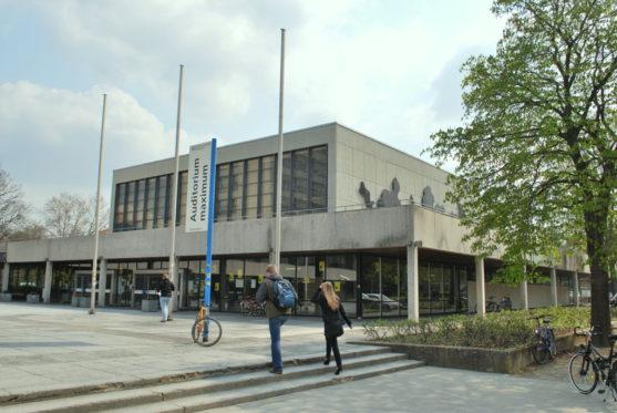 Braunschweig – Technische Universität Carol- Wilhelmina (2009-2011)