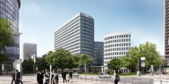 Frankfurt, ING DiBa AG – Displaysystem im Callcenter (2005 – 2006)