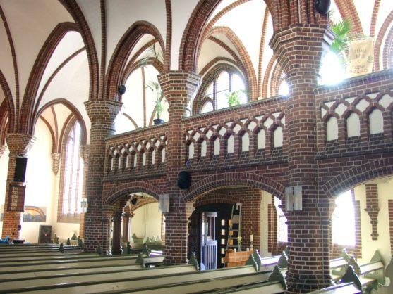 Erlöserkirche Hannover (2004)