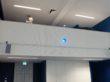 Hannover Gottfried Wilhelm Leibniz Universität, Raum InfoLab (2015 – 2016)