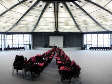 Hannover – Deutsche Messe AG (2006-2018)