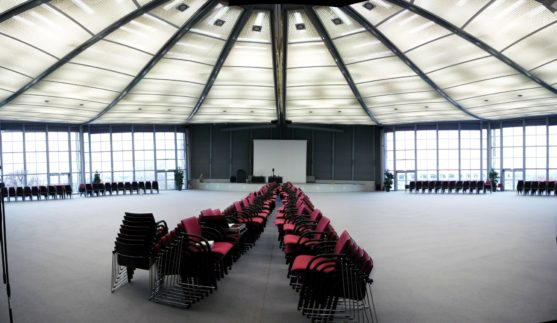 Hannover Deutsche Messe AG – Kongresscenter (2005)
