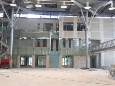 Hannover Volkswagen Kundenzentrum (2014 – 2015)