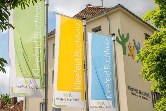 Hannover – Wohnungsgenossenschaft Kleefeld-Buchholz eG (2007)