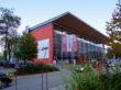 Kempten – bigBOX – Einbau eines Konzertzimmers (2007-2008)