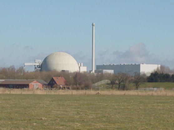 Kernkraftwerk Unterweser (seit 2005)
