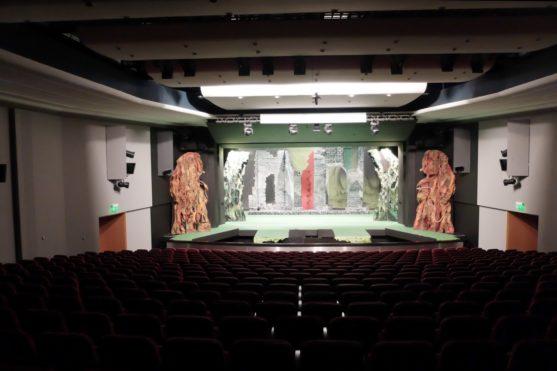 Theater Lüneburg (2013 – 2015)