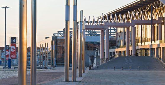 Bremen Messegelände Messehallen 2, 3, 4, 5, 6 sowie 4.1 (2005 – 2006, 2015)