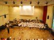 Landesmusikakademie Wolfenbüttel – Integration der Medientechnik im Neubau (2008 – 2009)
