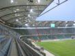 Wolfsburg Neubau Stadion (2002)