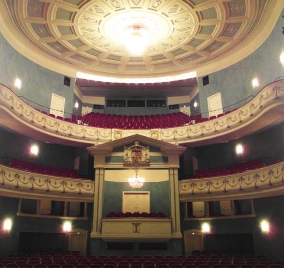 Detmold Landestheater (2013)