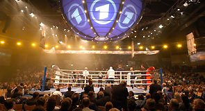 EWE Arena Oldenburg (2004 – 2005)