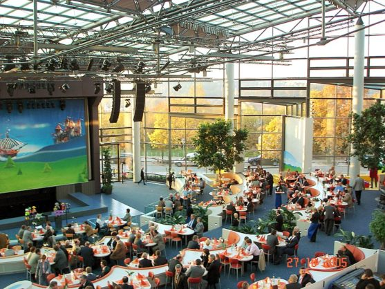 Zirndorf, Playmobil – HOB Center (2004 – 2006)