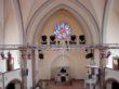 Jugendkirche in der Lutherkirche Hannover (2004)