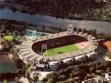 Bremen Weserstadion Kapazitätserweiterung, Aufbau eines 3. Ranges ((2007 – 2011))