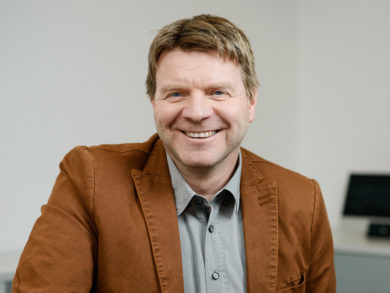 Michael Oehlerking (Dipl.-Ing. FH)