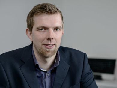 Tom Bartels (Dipl-Ing. FH)