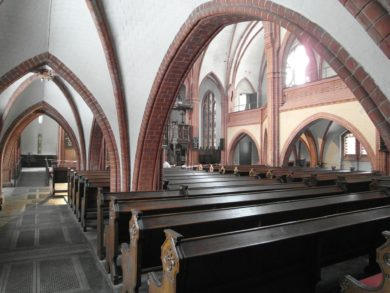 Hannover Apostelkirche (2013)