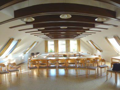 Otternhagen Gemeindesaal (2012)