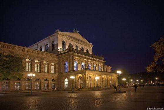 Hannover Staatsoper Inspiziententechnik (2015)