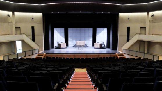 Lippstadt – Technische Sanierung des Stadttheaters (2016 – 2018)