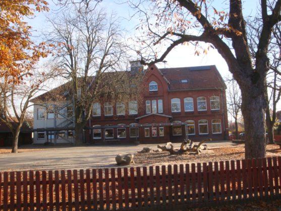 Stederdorf Neubau der Grundschule (ab 2015)