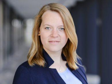 Anja Severin