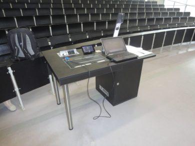Braunschweig Technische Universität (2017)