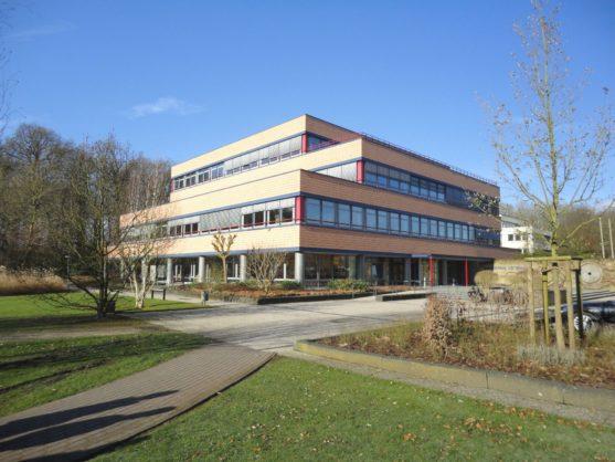 Osterholz-Scharmbeck Sitzungssaal des Kreishauses (2018)