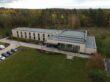 Celle Erweiterung des Bildungszentrums HVHS Hustedt (2016 – 2018)