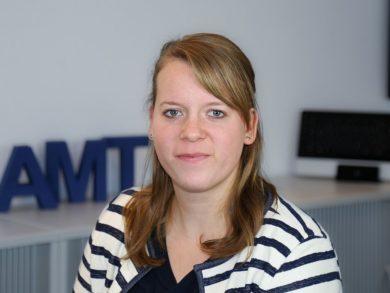 Anja Severin-Schmidt (M.Sc.)