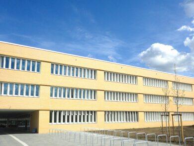 Hannover Studierendenzentrum (2016  – 2020)